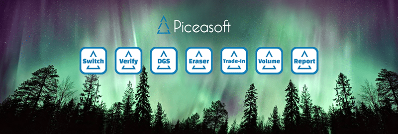 piceasoft products
