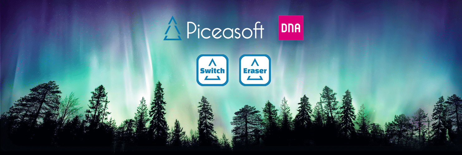 piceasoft dna