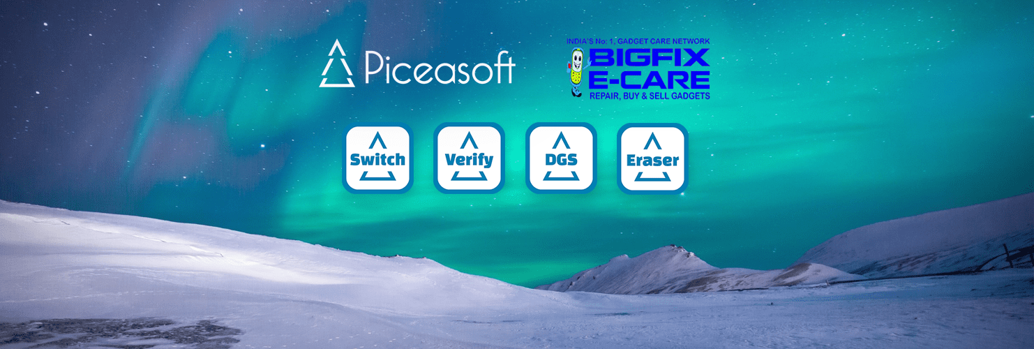 Picesoft signs first partnership agreement