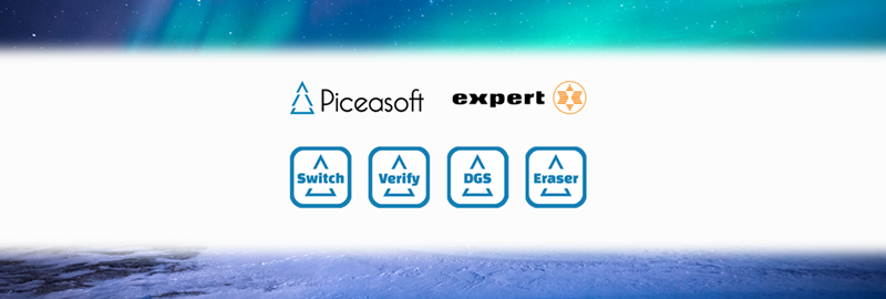 expert Germany selects Piceasoft