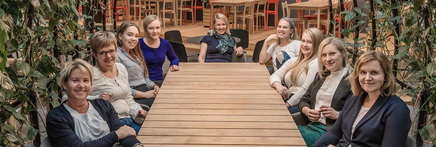 women in tech piceasoft