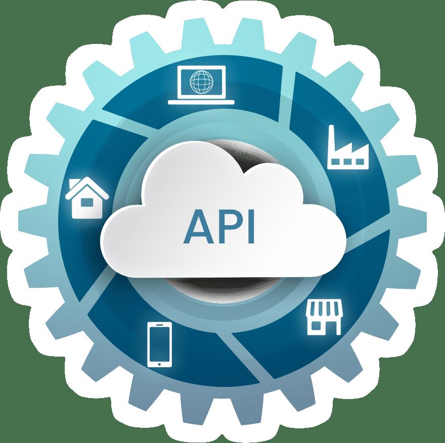 online API