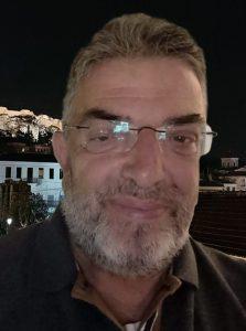 Tasos Kerasidis
