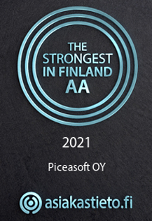 The Strongest in Finland AA 2021