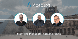 meet the team in france